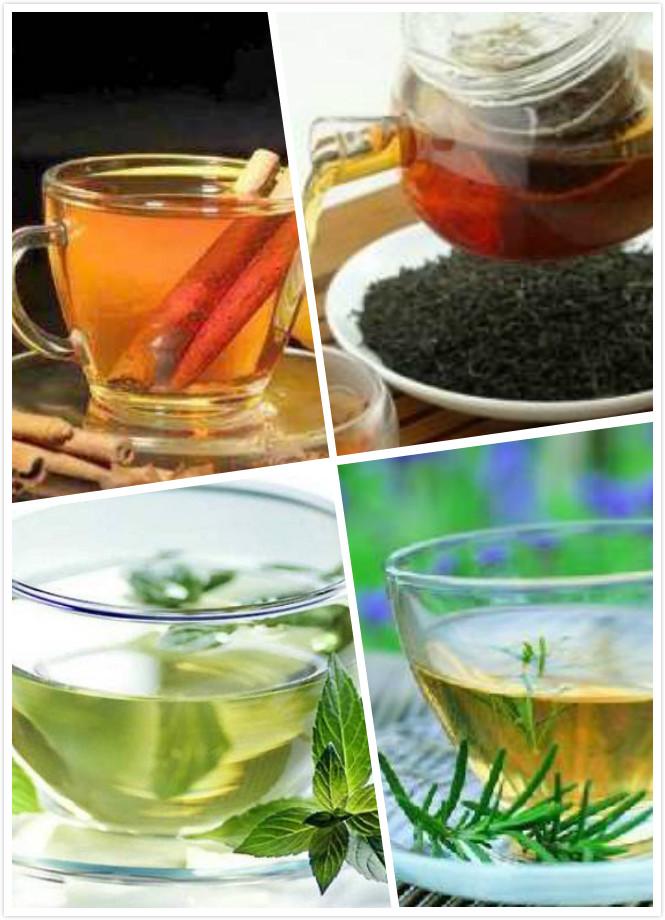 红茶和绿茶可以一起喝吗喝红茶的好处和坏处