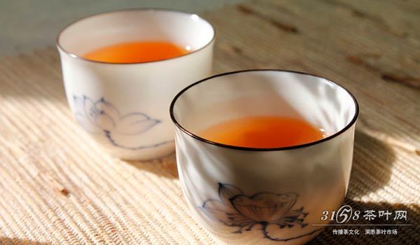 红茶要如何冲泡红茶又苦又涩是什么原因