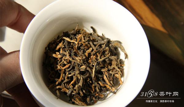 滇红工夫红茶的品质特点如何鉴别正宗的滇红