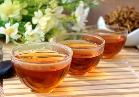 6个冲泡法则让红茶更好喝
