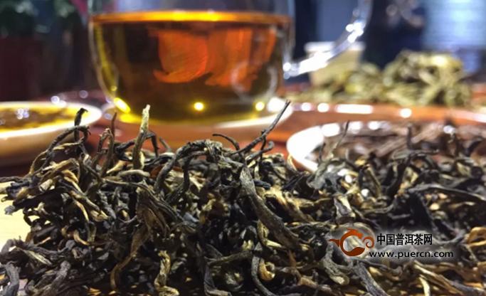 正宗古树红茶的几个特点