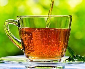 立顿红茶的泡法上班族必学知识
