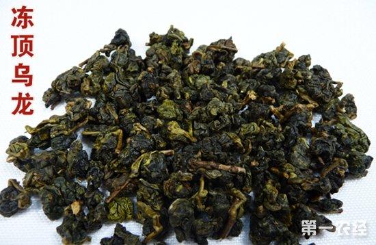 台湾冻顶乌龙茶是红茶吗?
