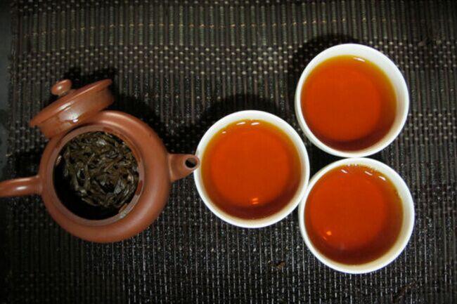 关于古树红茶的简单介绍和它的冲泡方法