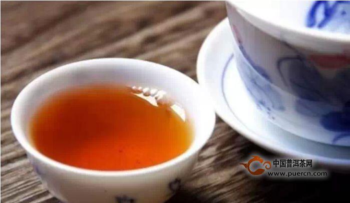 红茶之王—桐木关金骏眉