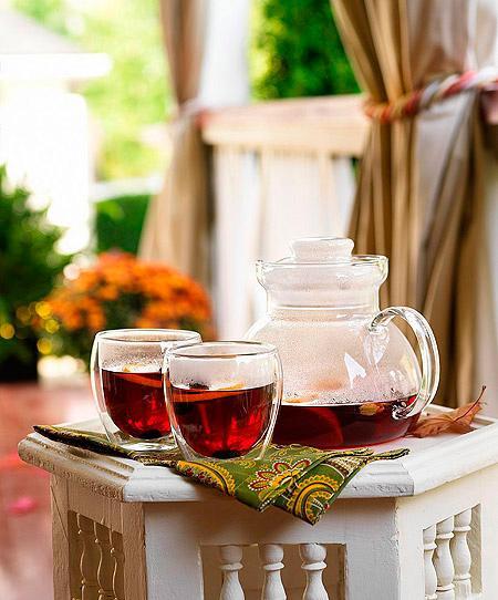阿萨姆红茶冲调方法