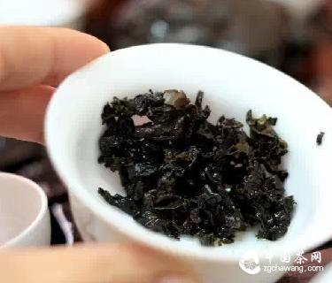 安溪铁观音蜜茶引领健康潮