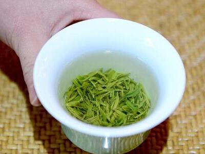 恩施玉露的功效与作用是什么该茶怎么喝好?