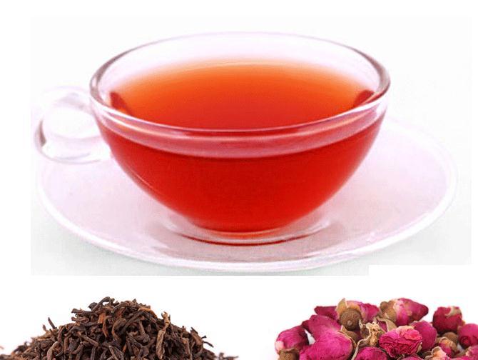普洱茶瘦身饮用法普洱茶的减肥功效