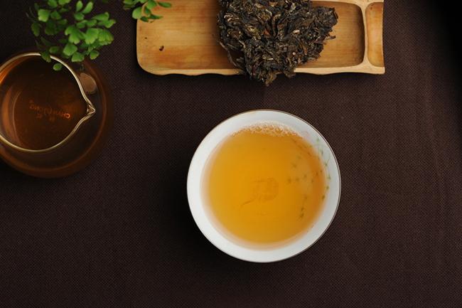茶识科普:节后解油腻可选择饮普洱茶