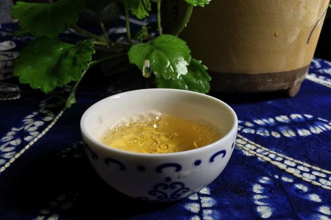 普洱茶到底第几泡的滋味更加地迷人呢