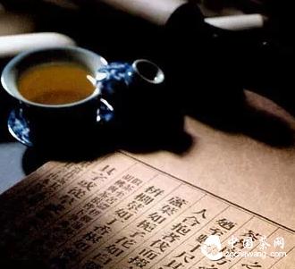 那一杯云南普洱古树茶