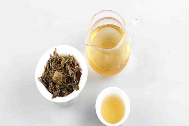 科普普洱之浅析普洱茶的后发酵各种表现