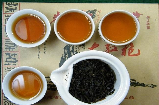 如何正确用普洱茶减肥饮用方法是关键