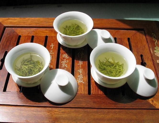 """解读中国有""""幸福茶城""""之称的普洱茶都"""