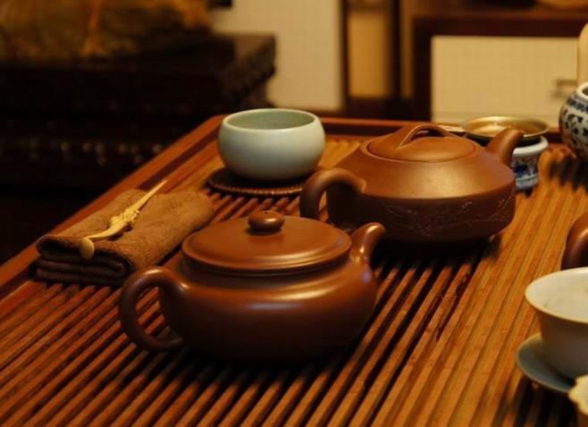 """收藏普洱茶为何不能盲目追求""""老茶"""""""