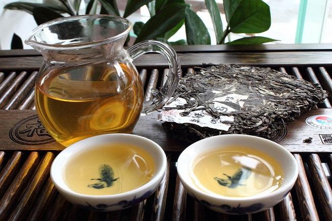 作为新手应该如何正确地冲泡普洱茶呢