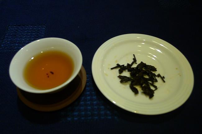 为大家解读造成普洱茶浑浊的一些原因