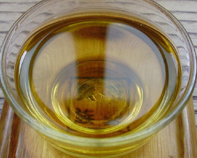 剖析普洱茶生茶的独特功效
