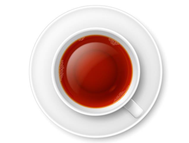 普洱茶的医疗功效:普洱茶可以有效止痒