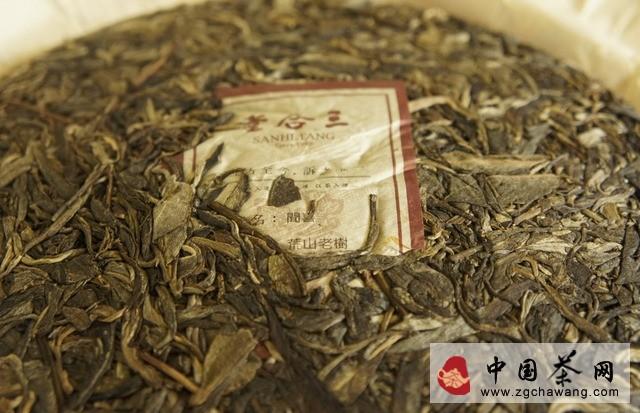 普洱茶的苦、涩就是'霸气'吗?