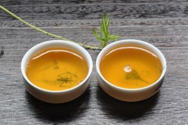 """有关于普洱茶的""""苦涩浓""""三种味道"""