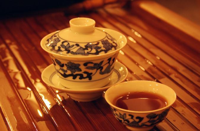 普洱茶老茶头的辨识普洱茶老茶头特点