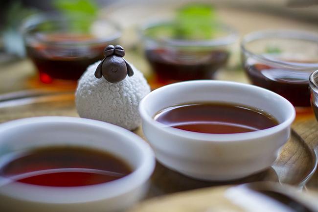 为您解析:为什么有些普洱茶苦涩不能化