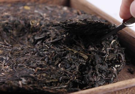普洱茶属于什么茶类生茶熟茶的区别有哪些