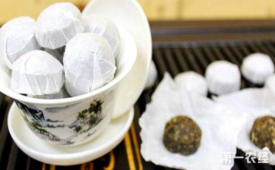 普洱小沱茶有什么功效?普洱小沱茶的功效