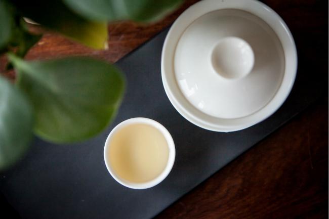 普洱茶的26座古茶山巡礼之勐大古茶山