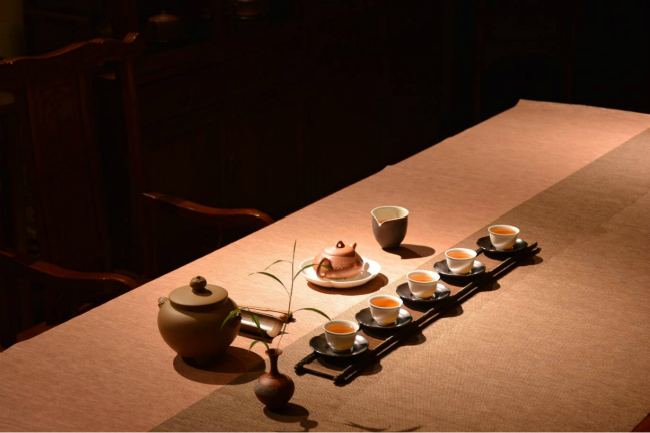普洱茶的品质特点是什么呢你了解过吗