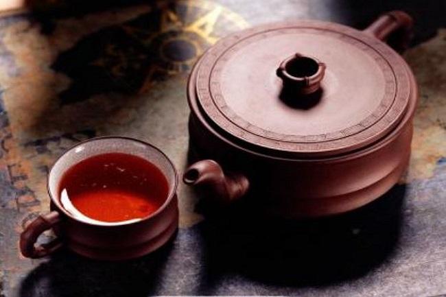"""告诉你普洱茶在""""春夏秋冬""""有什么区别"""