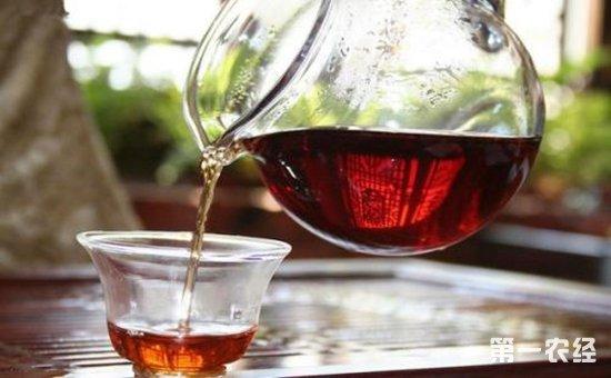普洱茶为什么那么耐泡?普洱茶耐冲泡的原因
