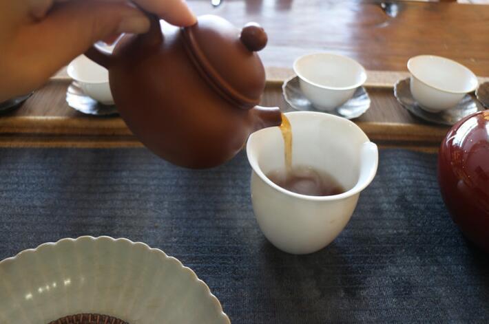 生熟古树普洱茶如何醒茶