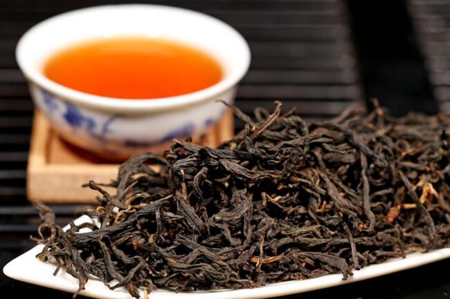 普洱茶与滇红具体有什么样的区别