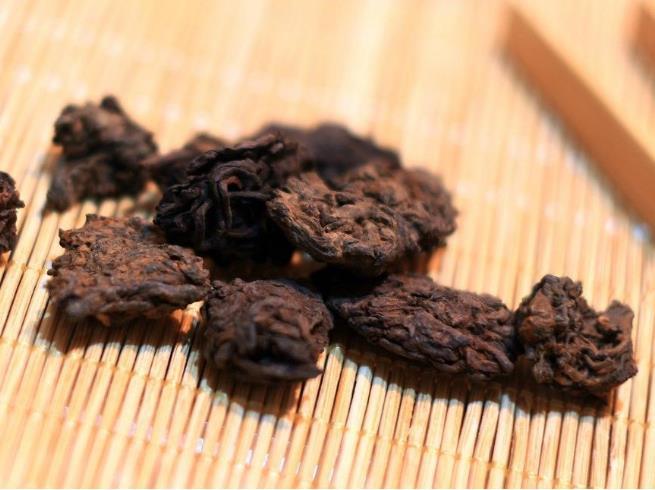 保存普洱茶的三大要点普洱茶储存知识