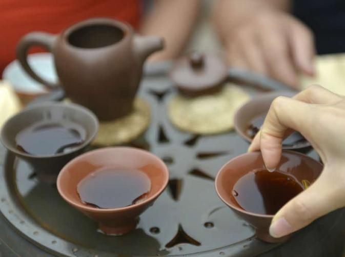 普洱茶的概念及影响普洱茶品质的因子
