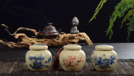 存茶诀窍:一般家庭怎样存放普洱茶?