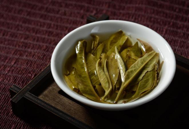 普洱茶知识讲解:普洱茶并非是越陈越好