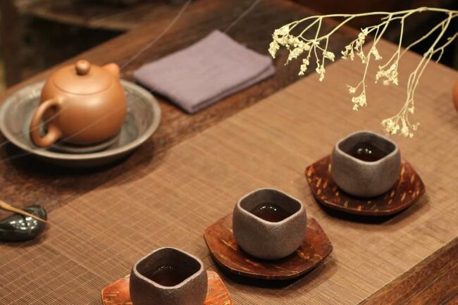 普洱茶发酵度不同保存方法也有所不同