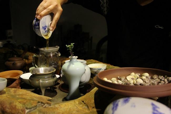 不同情况下的普洱茶具有不同冲泡方法