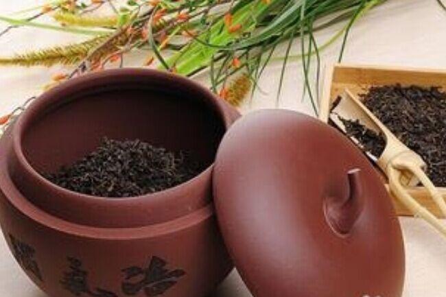 教你应该如何自己存储出最好的普洱茶