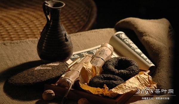 普洱茶怎样保存才能成为古董怎么让普洱茶越陈越香