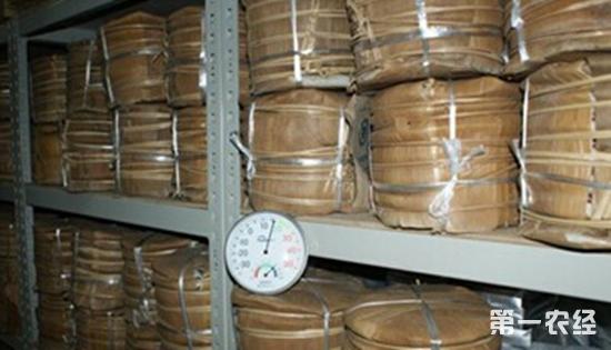 普洱茶长期保存的方法介绍