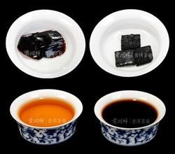 """选购普洱茶膏要""""一品二看三查"""""""