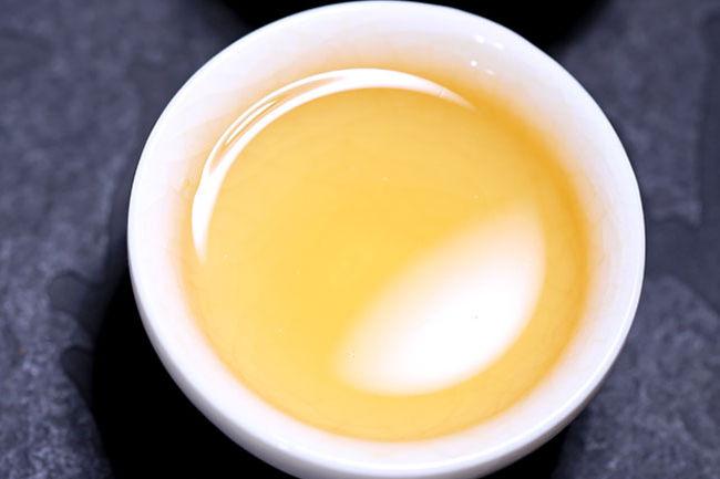 喝普洱茶,一年四季各有各的喝茶有讲究