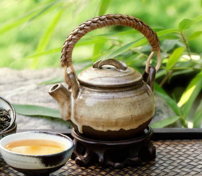 普洱茶燃脂又养胃普洱茶的特点及功效