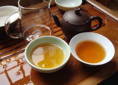 普洱茶熟茶怎么泡正确详细步骤让你享受茶艺