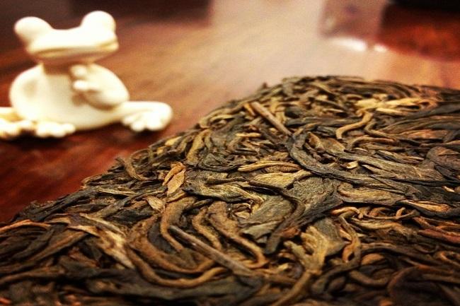 为什么普洱茶是紧压茶普洱紧压的好处